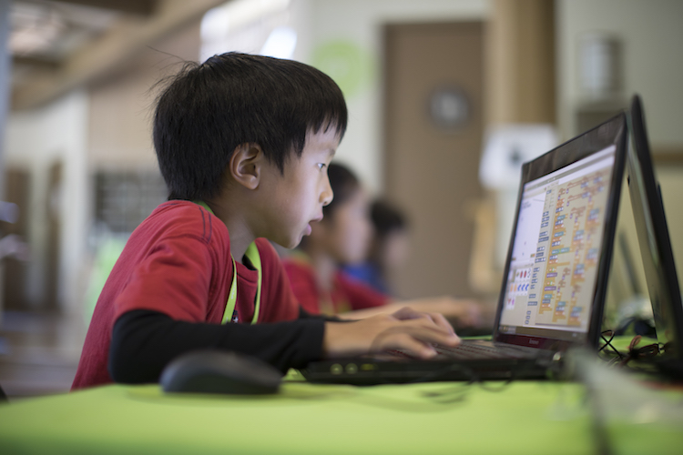 Why should you make your kids learn a coding language?