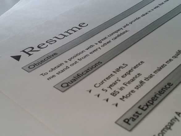 Online resume makers-Is this truly a worth for money service?