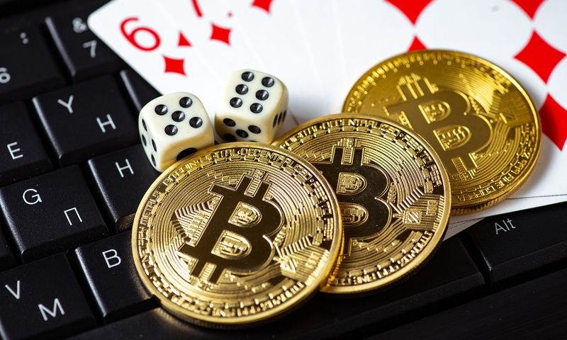Bitcoin Gambling Is The Best Way To Experience 100% Real Gambling!