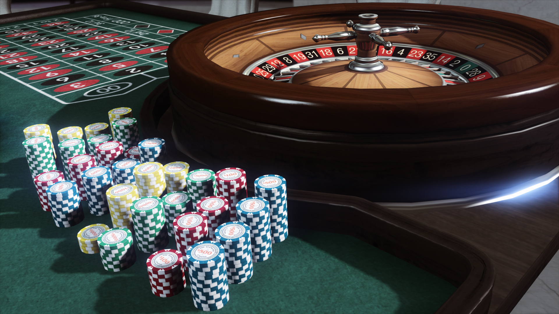 Steps to become a famous player in the online casino field