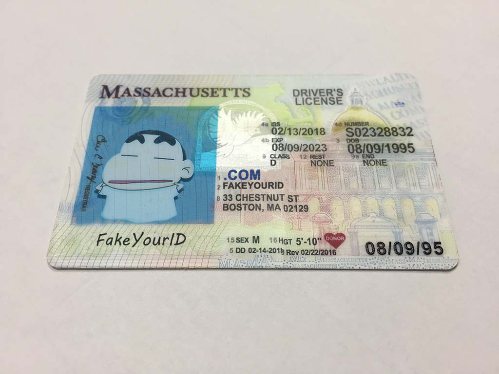 What Are The Dos And Don'ts Of Buying A Fake ID?