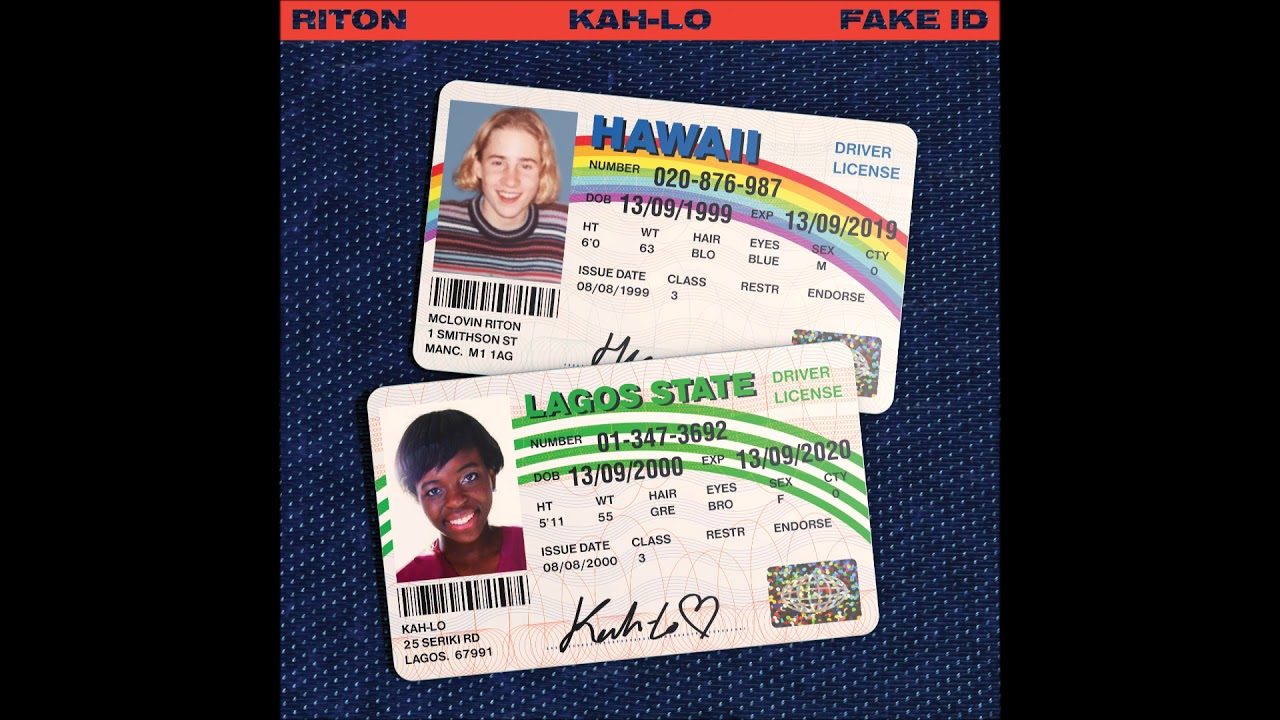 Surprising Elements About Fake Id That One Must Know!!!