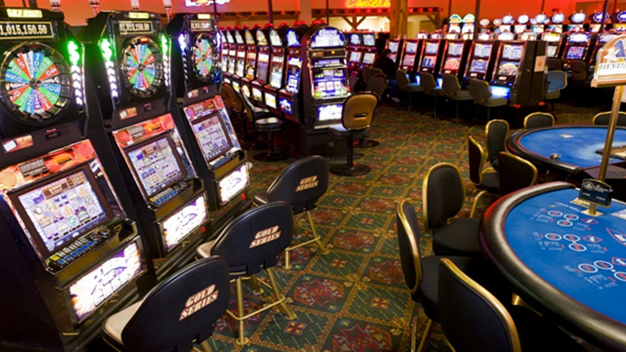 Why online slot becoming popular day by day?