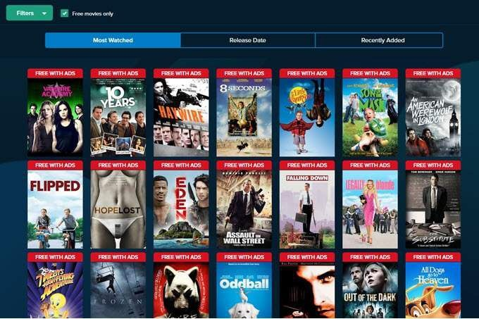 What you should be looking for in a movie streaming website