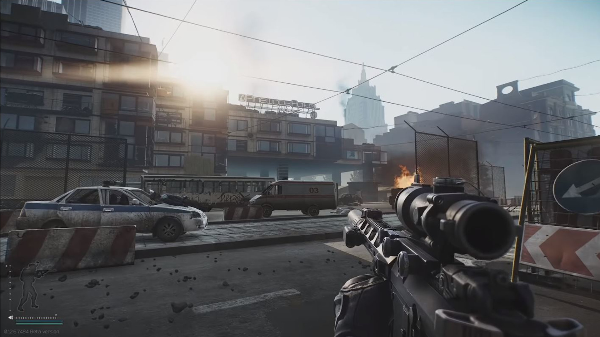 How to play Escape from Tarkov effectively? Read in detail!