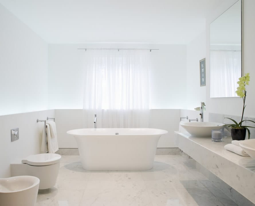 How to Hire a Bathroom Fitter in Harrow