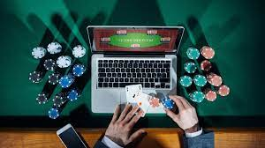 Why depositingPoker Online IDNa no hassle