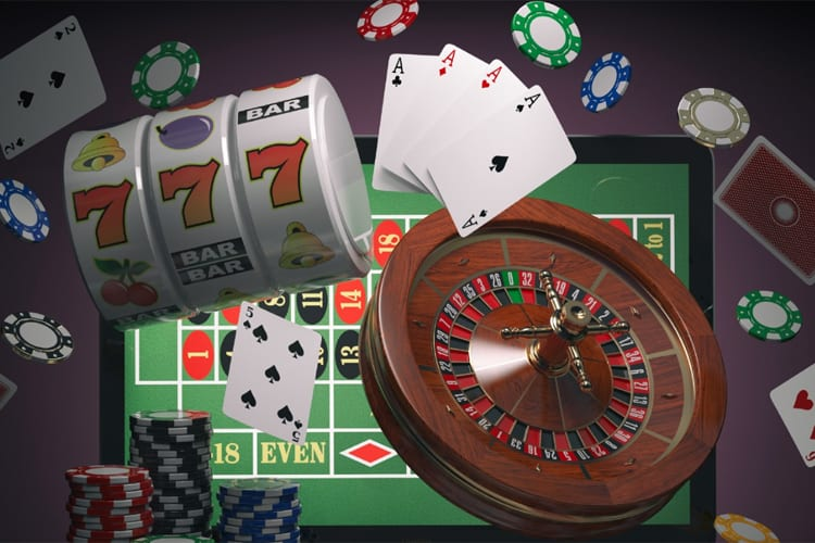 Tips for playing slot machines