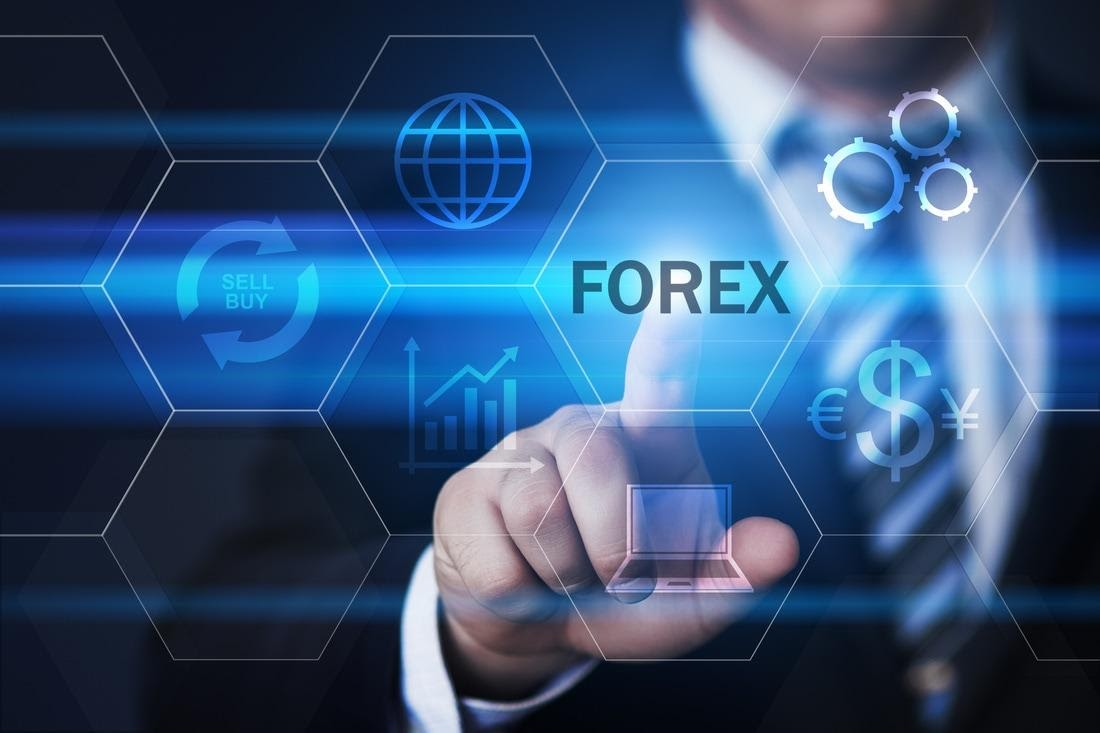 What is forex trade and how does it work?