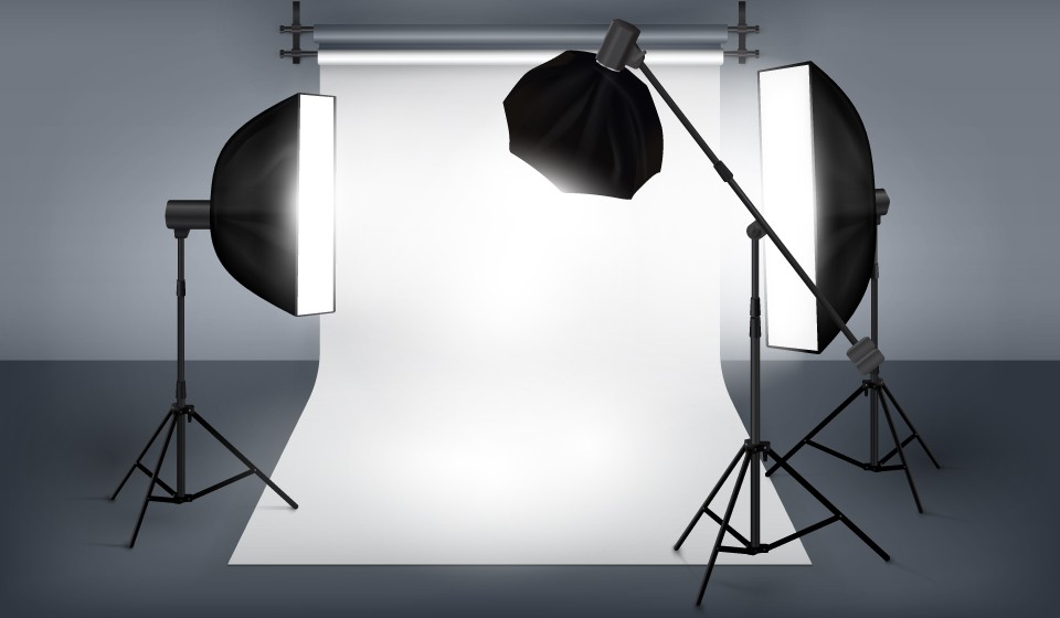 A brief introduction to studio lighting equipment