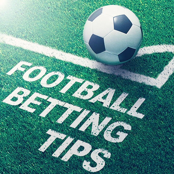 Three Top Football Betting Tips For Beginners
