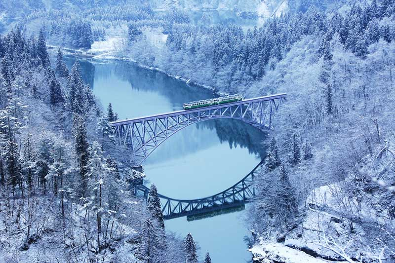 Winter activities and sports to enjoy in winters in Japan